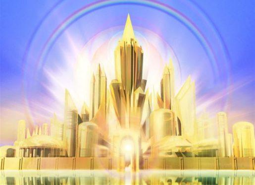 nuova gerusalemme, apocalisse, nuovi celi e nuova terra